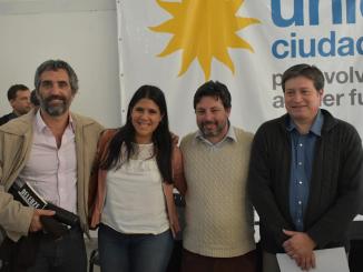 Proyecto de Unidad Ciudadana General Alvarado