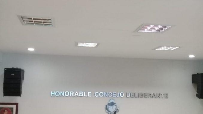 Concejo Deliberante General Alvarado