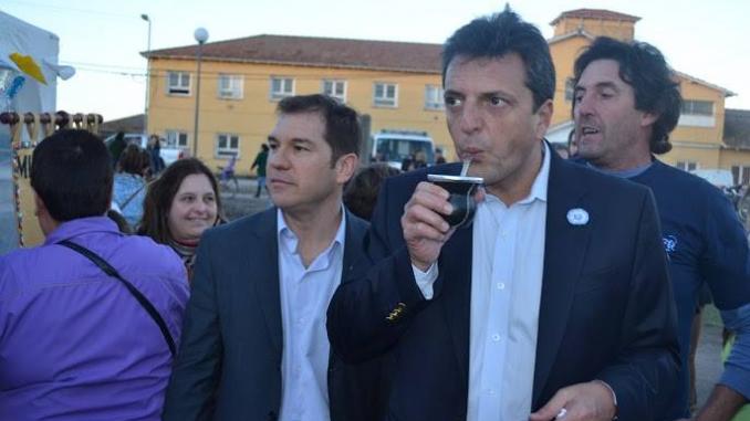 Elecciones 2019: General Alvarado y Massa