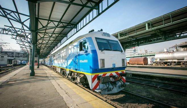 Nuevo servicio de Constitución a Mar del Plata